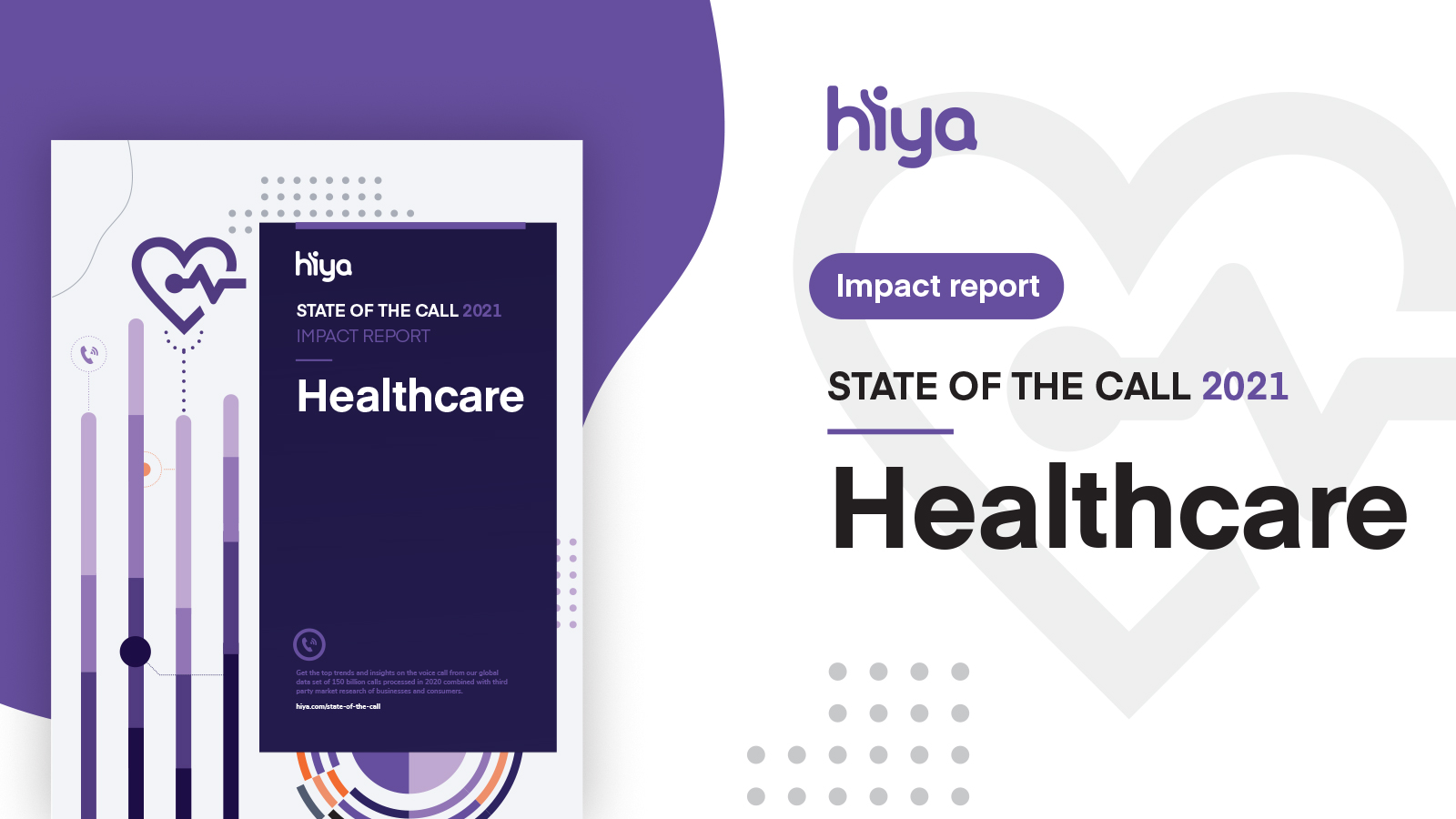 Healthcare State of the Call Report