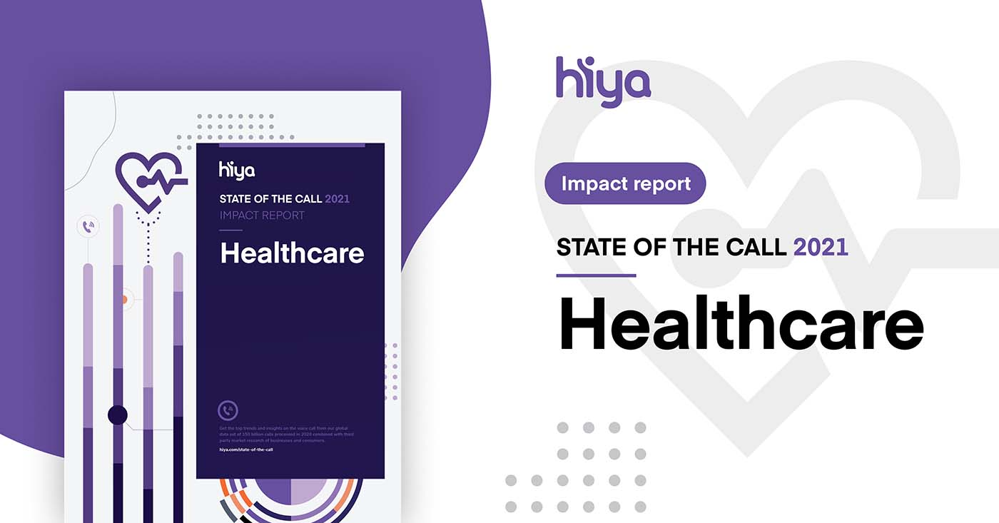 Download Healthcare State of the Call