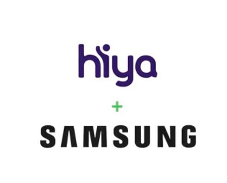 HiyaSamsung
