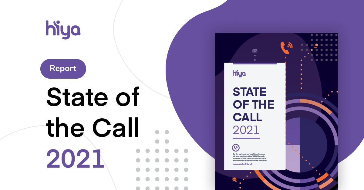 Download State of the Call Report