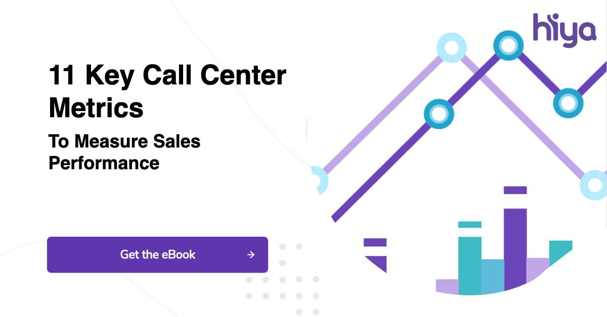 Download Sales Metrics eBook