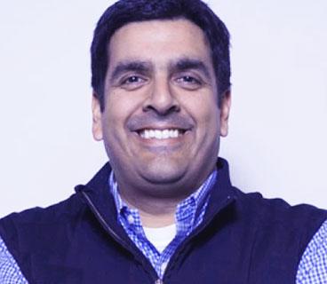 Kush Parikh